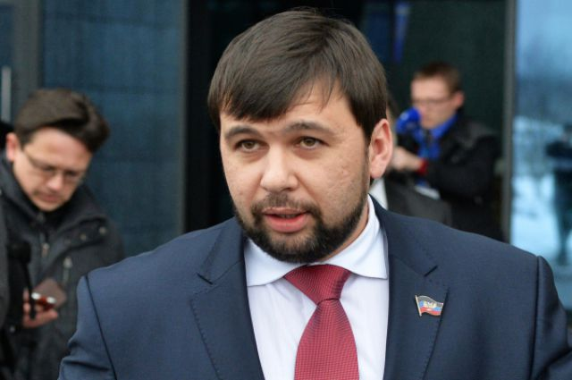 Виктор Толочко  РИА