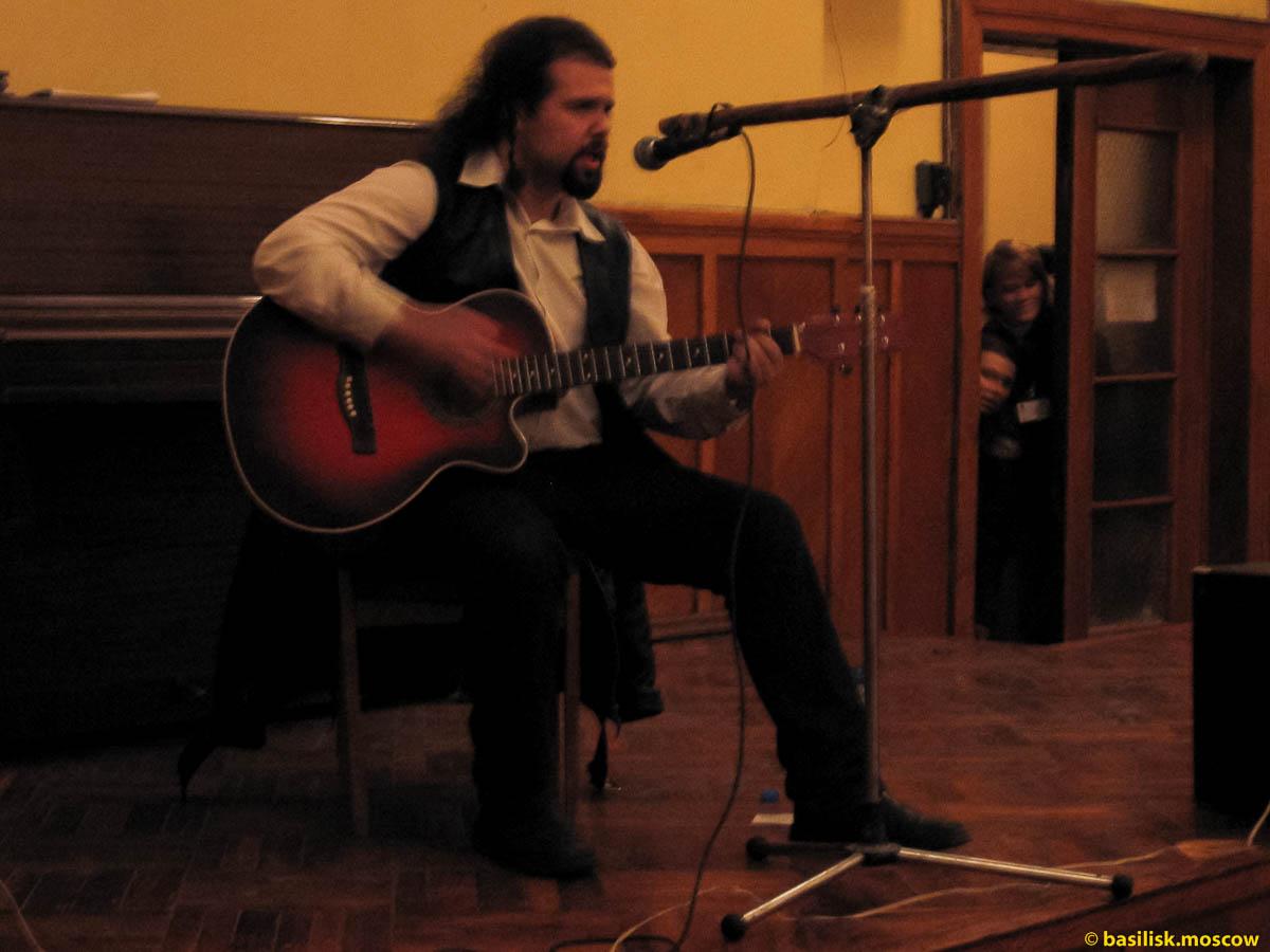 ЗилантКон-2006. Казань.