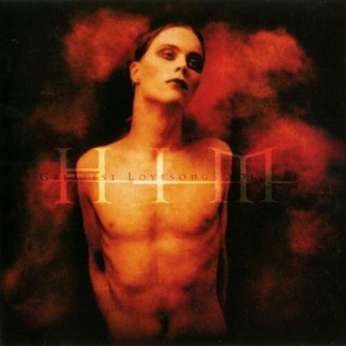 Первый альбом группы HIM — Greatest Lovesongs vol. 666