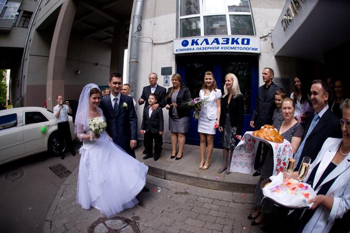 свадебные фото. профессиональные фотографии