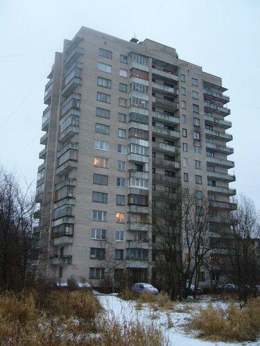 ул. Лени Голикова 31к3