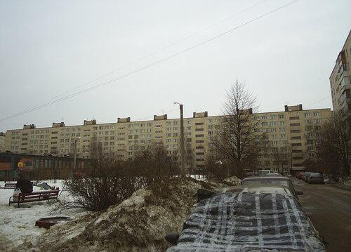 Купчинская ул. 17к2