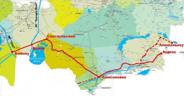24 Май 2010 Туркмения-4