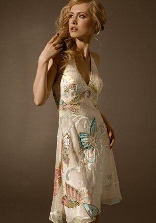 Вечерние платья - 271.