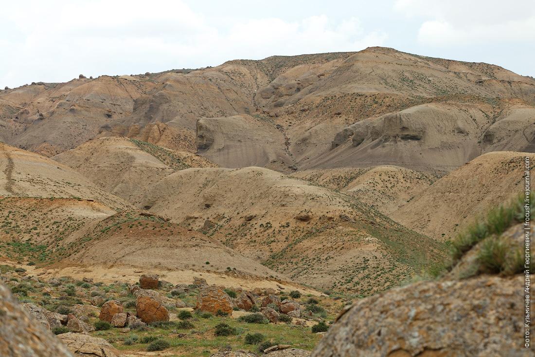 долина Торыш