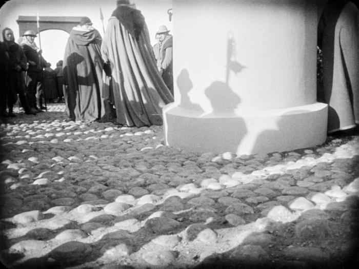 1928 - Страсти Жанны Д'Арк2.jpg