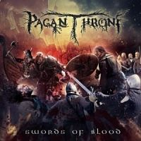 Pagan Throne > Swords Of Blood  (2015)