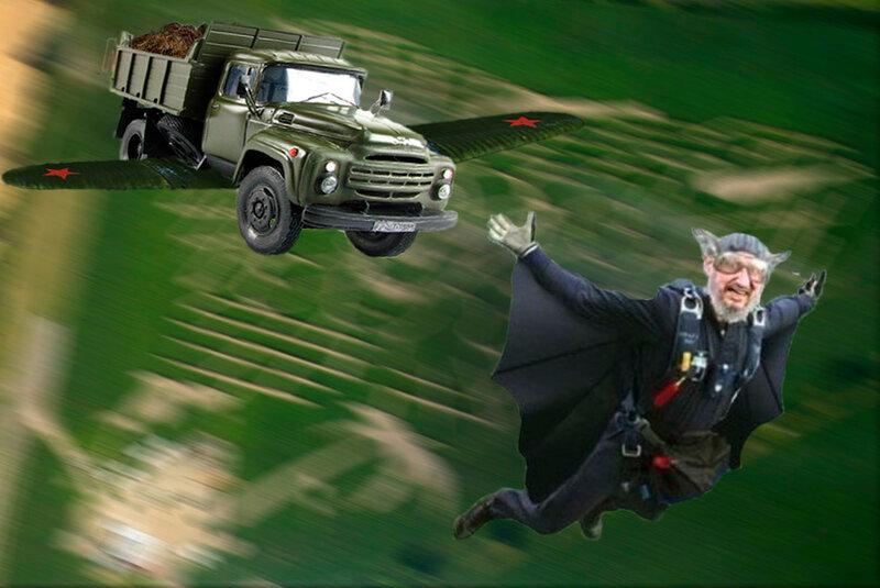 06.Погоня за Бэтменом
