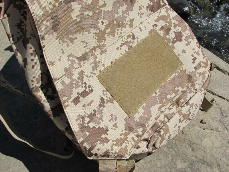 CninaBuye: Небольшой Military-рюкзак и поясная сумочка