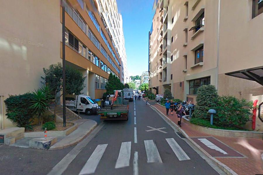 12. Самая дешевая (200 тыс. евро) квартира в Монако, которую нам удалось найти в открытых источниках