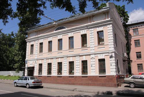 Ул. Казакова, Пер. М.Демидовский, Гороховский, Токмаков