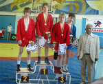 призёры вк до 51 кг
