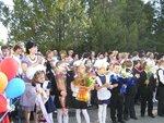 """Калининская СОШ № 1. Май - 2010. Больше новостей о Кубани на сайте газеты """"Калининец"""" http://kalininets.info/"""