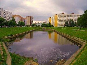 Ульянка.