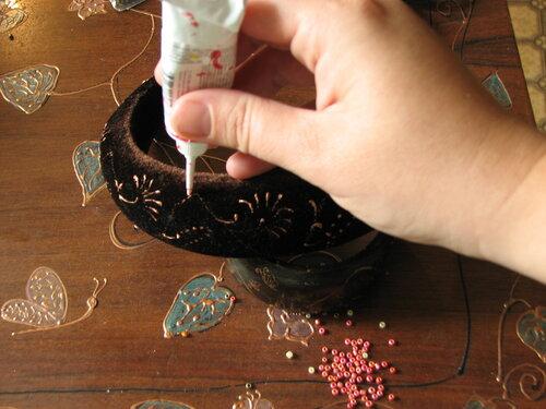 Мастер-класс: Обруч для волос вышитый бисером Автор: admin от 18-06-2011 Категория: Рукоделие Просмотров: 339...