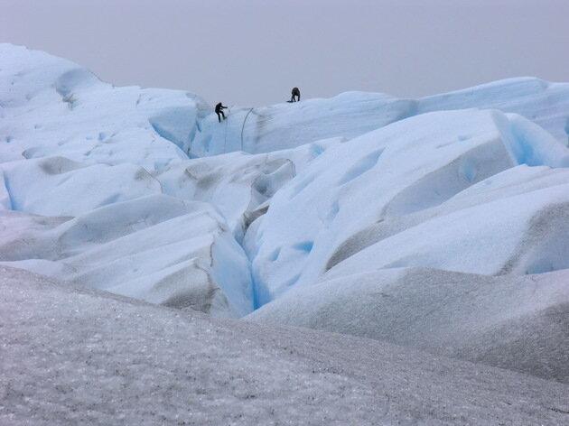 Ледник Перито-Морено