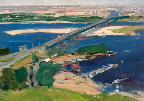 Мост им. Патона