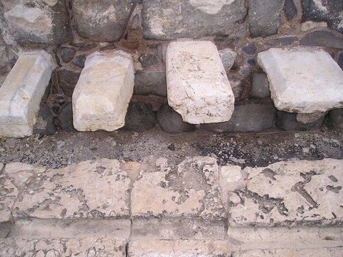 2004г. Израиль. Беф-Сан