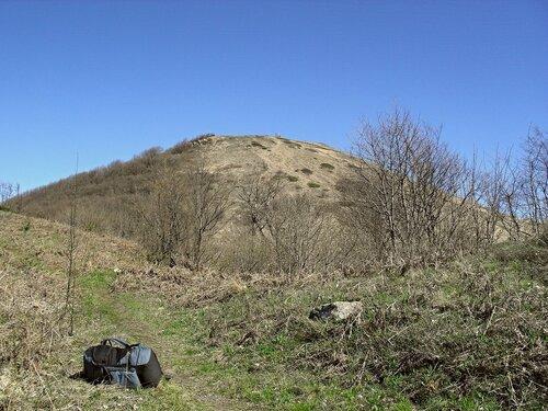 У горы Семашхо ... SDC16188.JPG