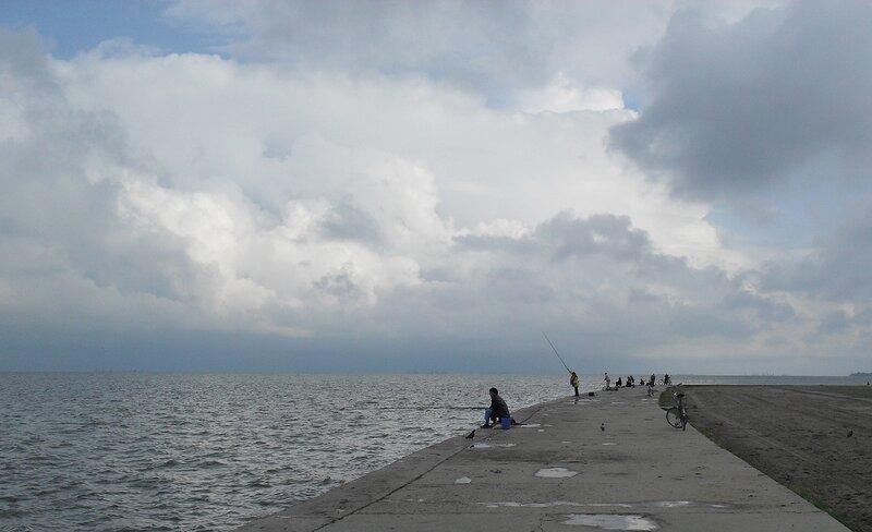 На берегу ... SDC16795.JPG