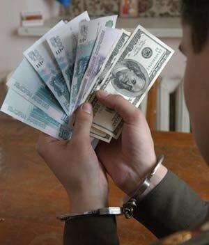 Заместитель начальника Приморского ЛУВД на транспорте подозревается в получении взятки в размере 10 тысяч долларов