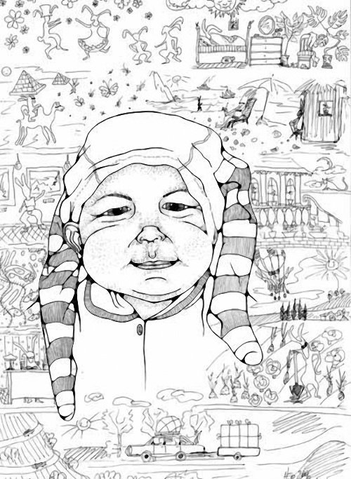 Сказки и фантазии Елены Невмывако