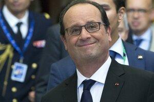 Франция начала расследование против режима Башара Асада