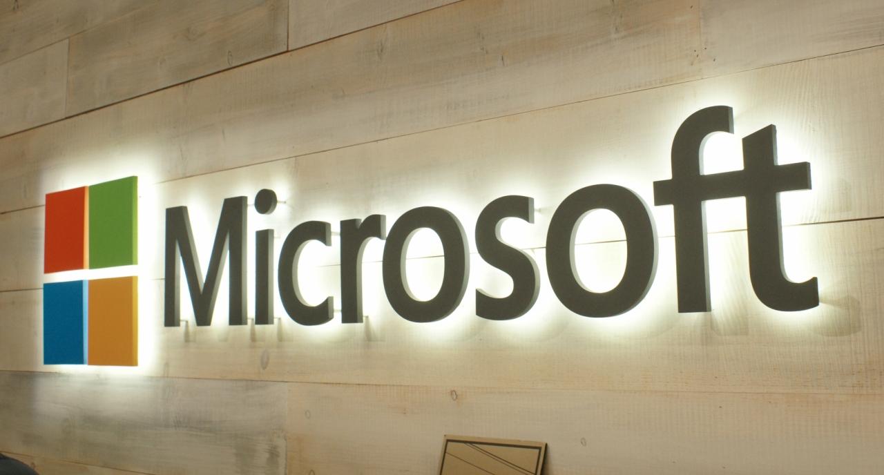 Microsoft бьет тревогу критического характера