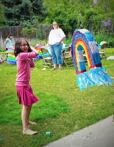декорирование к детскому празднику