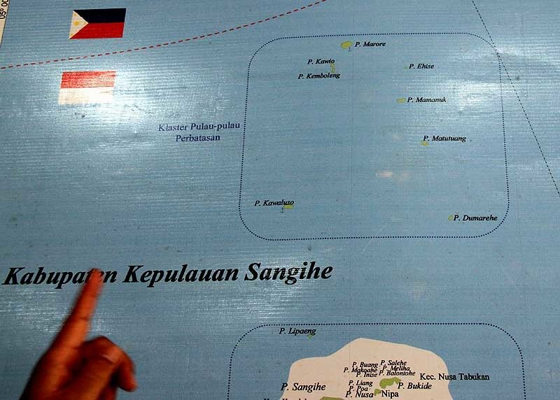 Север Сулавеси