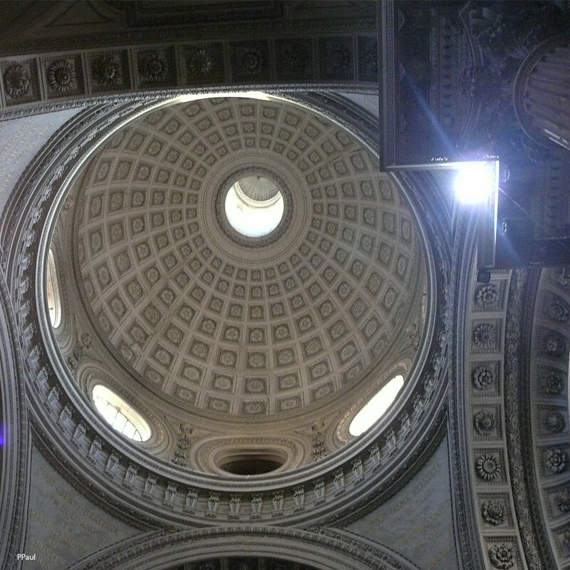 церковь Санта-Мария-ин-Кампителли