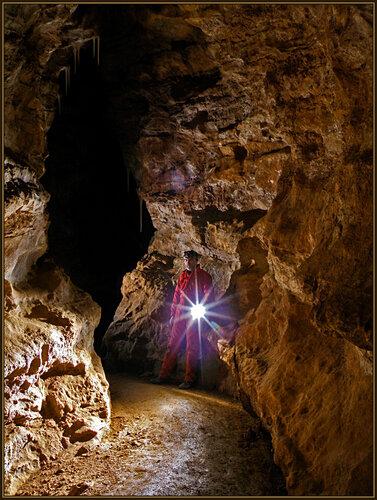 Подземная Вселенная