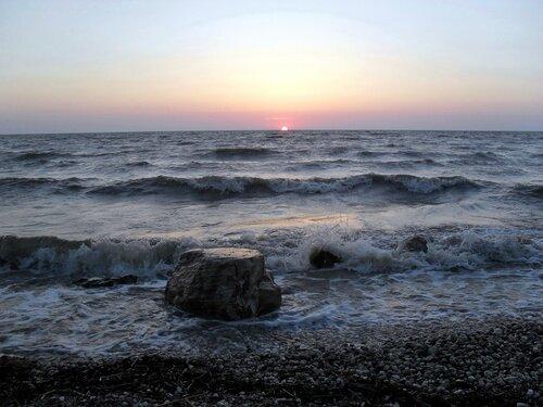 Закат и волны (6).jpg