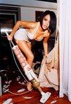 Рианна / Rihanna by Ellen Von Unwerth