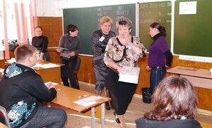 790 тыс российских школьников будут сдавать ЕГЭ в 2011 году