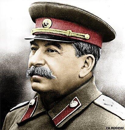 Josef Stalin,Иосиф Сталин