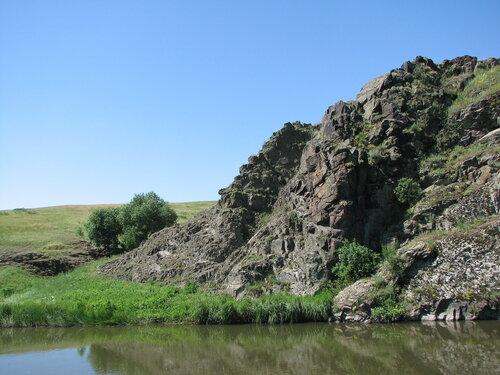 По берегам реки Кальмиус. 0_5a12f_d0e2ebc2_L