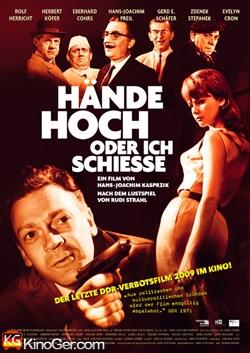 Hände hoch oder ich schiesse (1966)