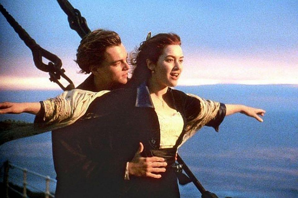 «Крепкий орешек», «Титаник» и«Супермен» внесли внациональный реестр фильмов