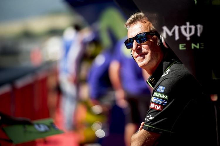 Сводки новостей и слохов MotoGP / WSBK 2018 #6. Трой Бэйлисс возвращается. Психологические проблемы Алейша Эспаргаро...