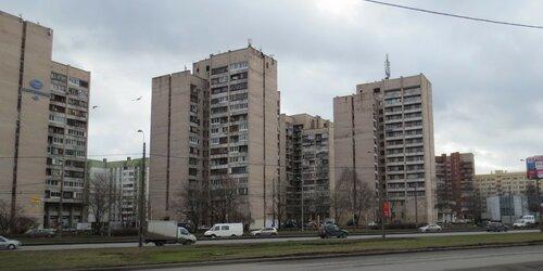 пр. Маршала Жукова 22