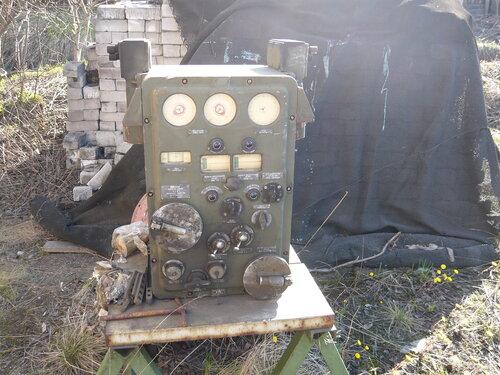 Прибор управления торпедной стрельбой