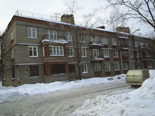 Стрельбищенская ул. 7