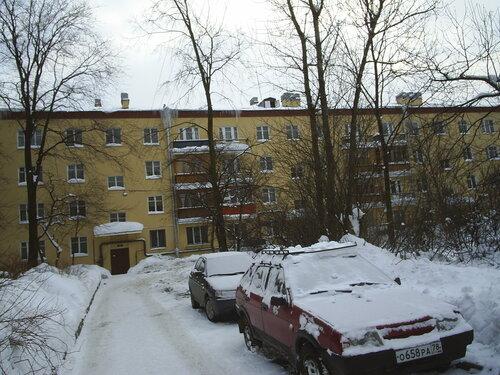 Стрельбищенская ул. 29