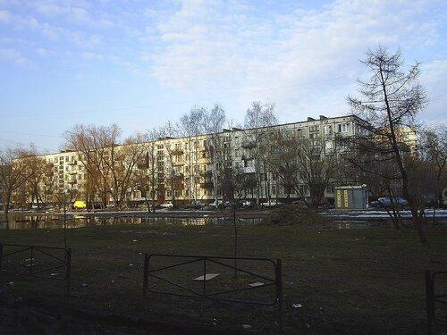 Белградская ул. 22к1