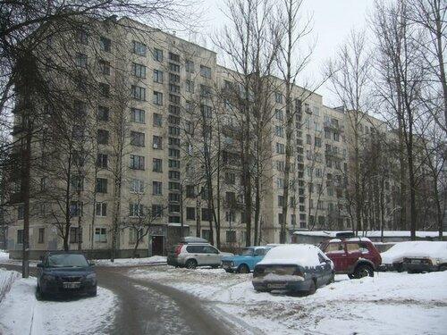 ул. Димитрова 12к2