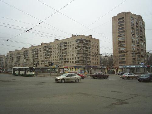 ул. Димитрова 16к1