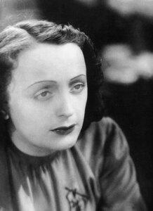 Edith Piaf 1941