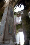 заброшенная церковь
