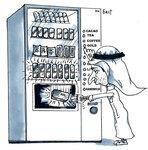 Nouveau distributeur en Arabie Saoudite